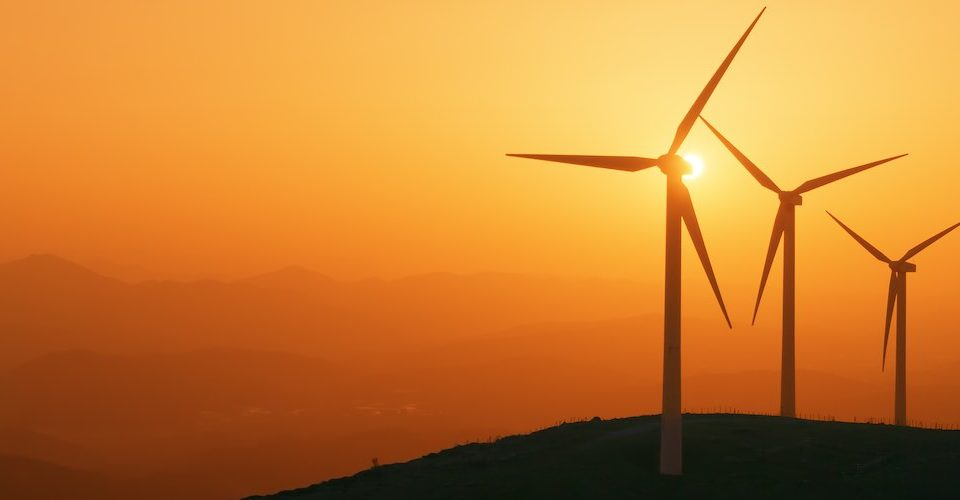 wind turbines - fasteners